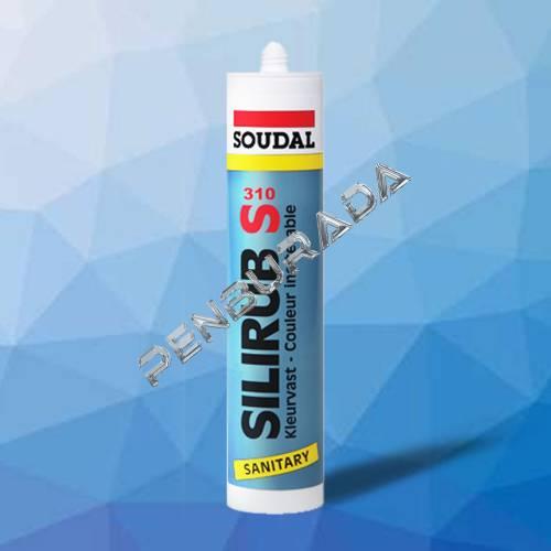 Soudal Silirrub S310 Slikon
