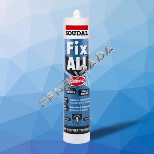 Soudal Fix All Clasic